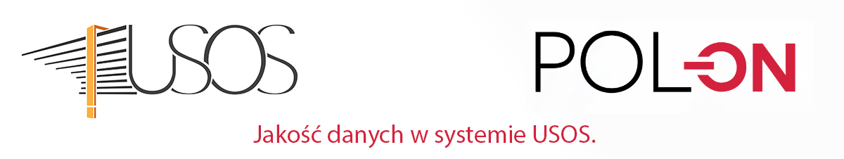 Jakość danych w systemie USOS.